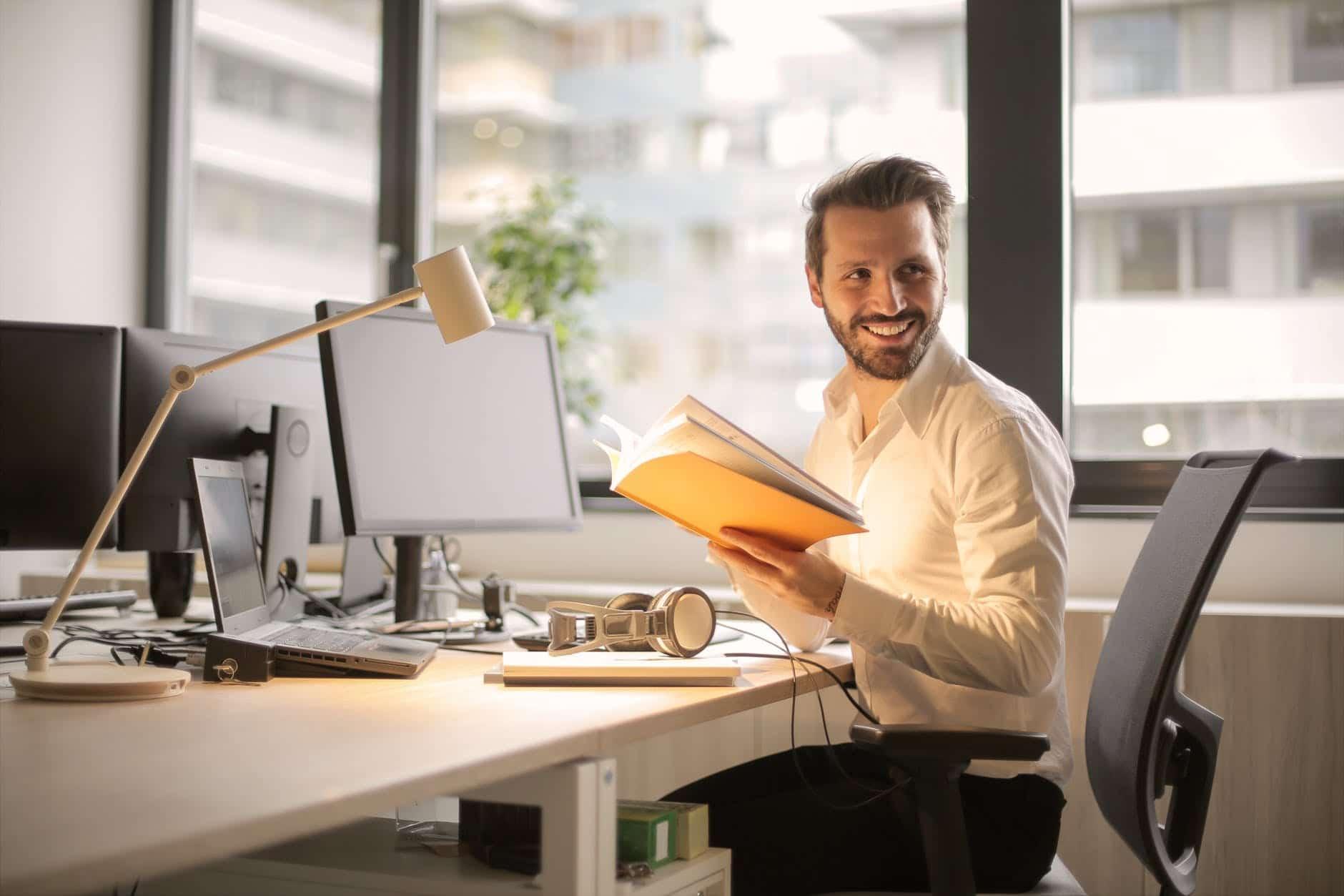 Mejora la calidad de vida de tus colaboradores