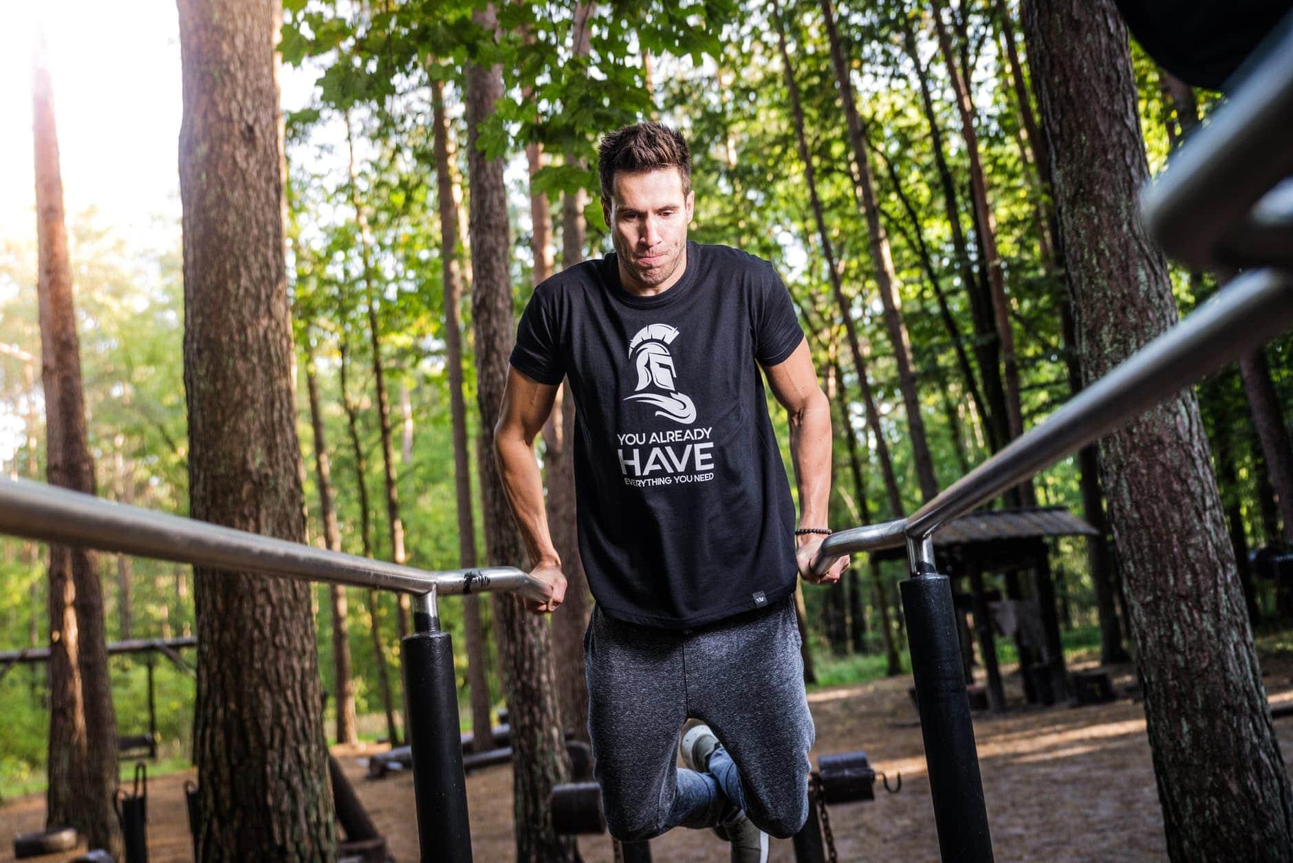 El HIIT es una forma de entrenamiento aeróbico y anaeróbico