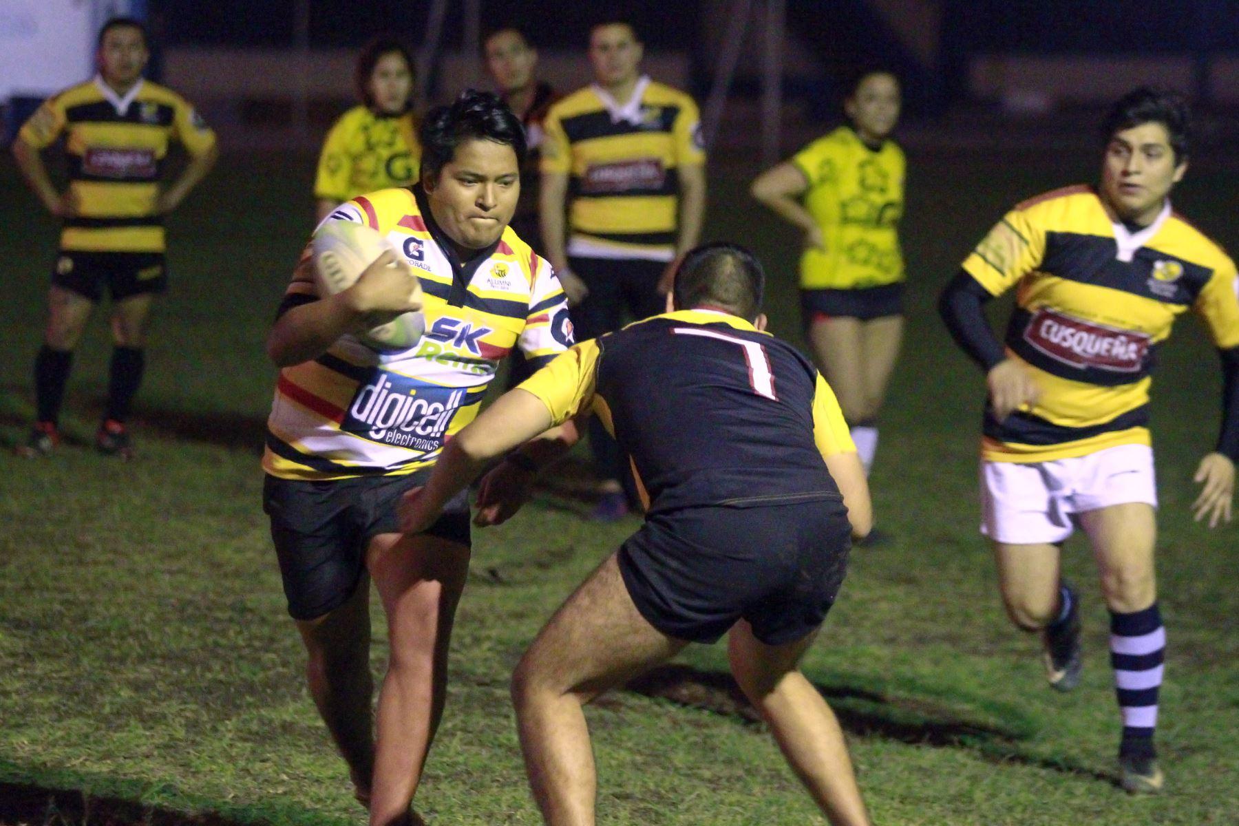 Rugby en Juegos panamericanos