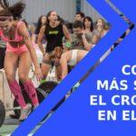 ¿Qué es el Crossfit? Breve historia y dónde empezar en el Perú