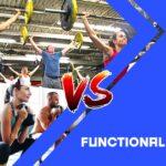 Entrenamiento funcional vs Crossfit, ¿Con cuál quemas más calorías?
