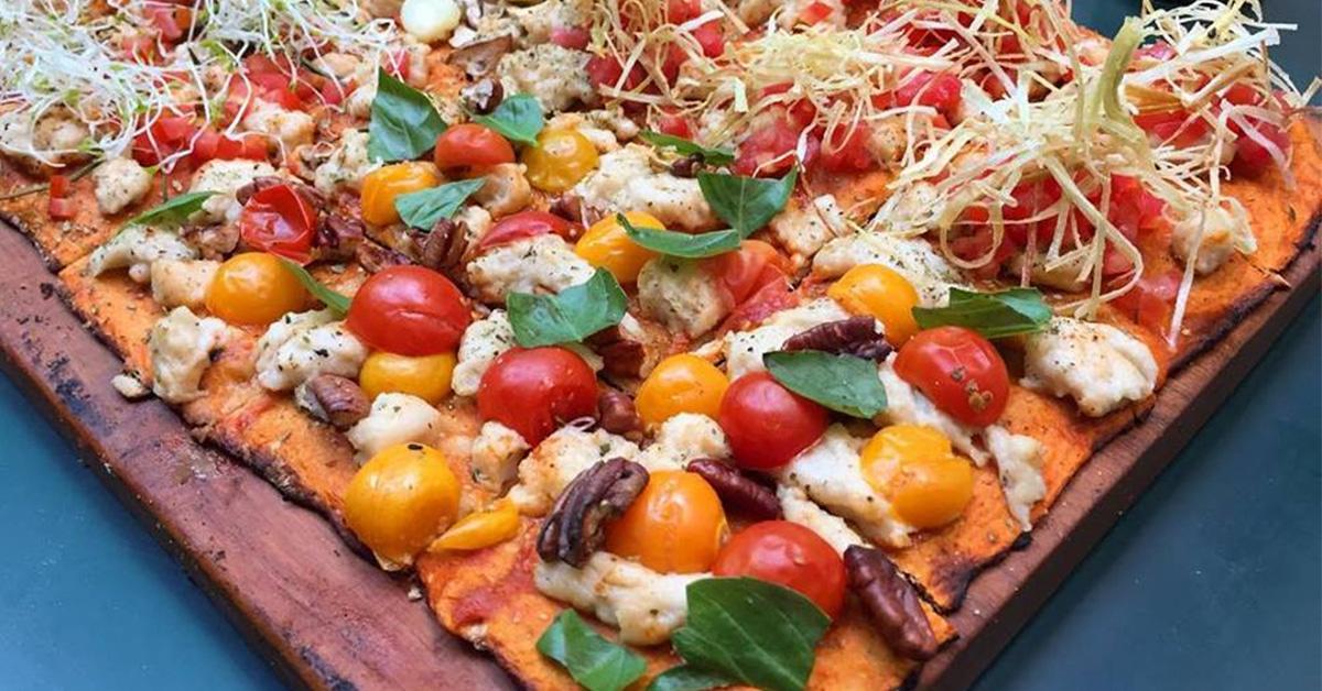 Come sin pecados - 10 restaurantes fitness en Lima