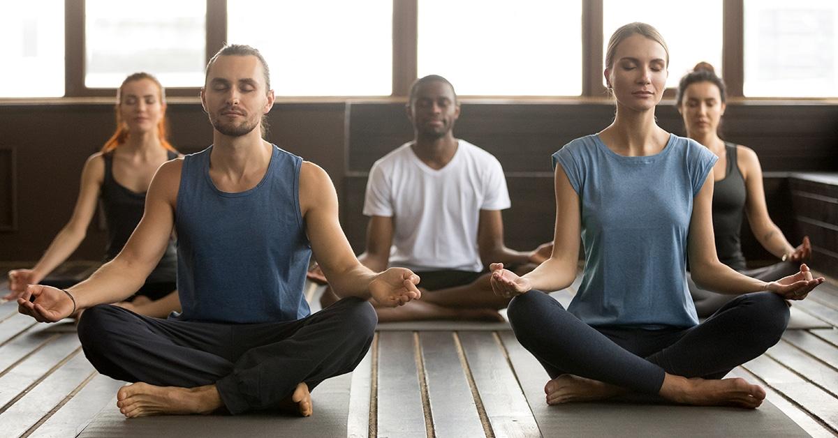 Inesperados beneficios del yoga