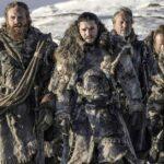 Nada de spoilers: datos fitness sobre Game of Thrones