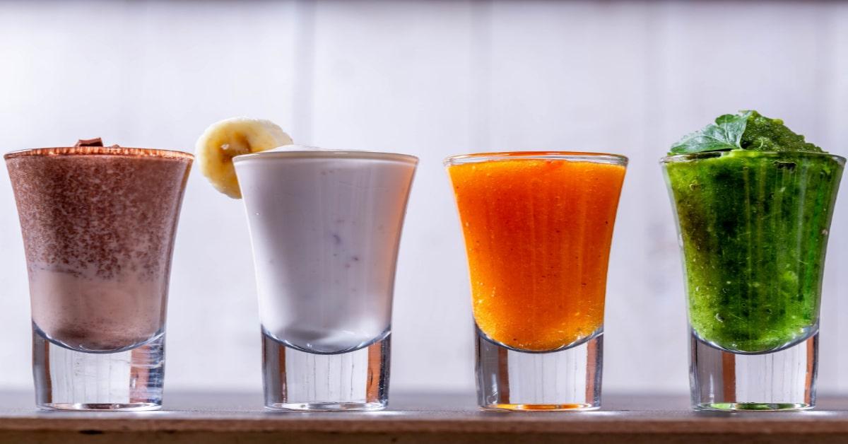 Batidos DETOX - La verdad sobre estas bebidas Milagrosas