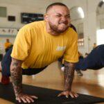 ¿Cómo crear un hábito de ejercicio?