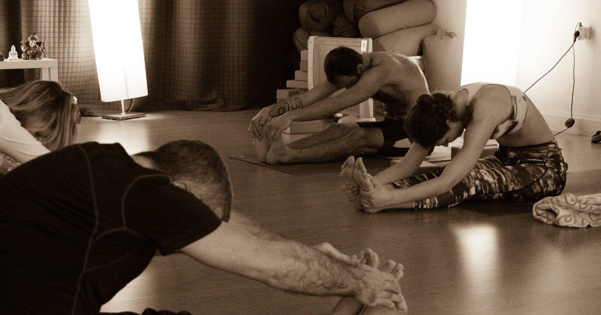 Estudios para practicar yoga en Miraflores