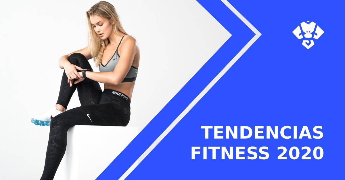 ¿Qué actividades físicas están de moda?