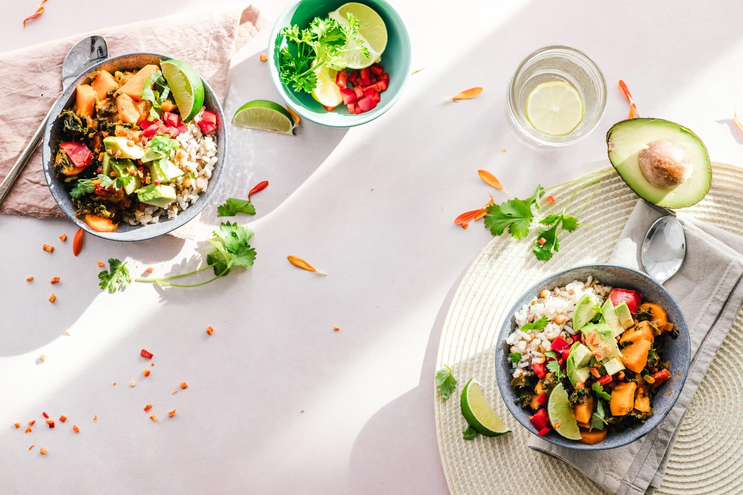 Día Mundial de la Alimentación - 16 de octubre